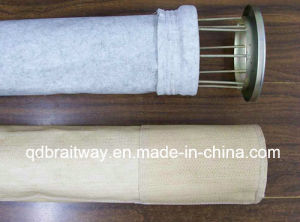 Baghouse (bag filter) for Boiler Flue Gas Cleaning System pictures & photos