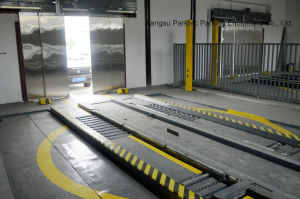 Ppy Surface Shifting Parking System (H1) pictures & photos