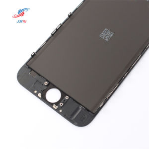 LCD Display+Mobile Phone Accessories for iPhone 6plus pictures & photos