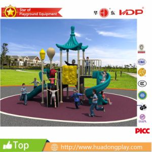 2016 HD16-048d Newly Design Commercial Superior Outdoor Playground pictures & photos