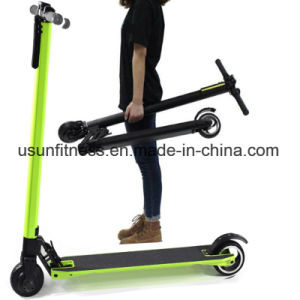 Hot 36V 250W Powerful Electric Scooter pictures & photos