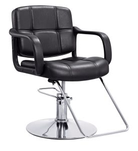 Guangzhou Salon Furniture /Styling Chair/Cheap Barber Chair Antique Barber pictures & photos
