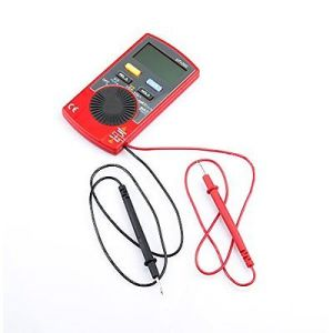 2018 with Test Leads Smart Digital Volt LCD Ut120 Multimeter pictures & photos