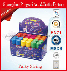 Good-Quality 88% More Crazy String for Party Decoration pictures & photos