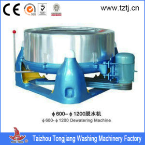 Centrifugal Spinner Machine/ Garment Extractor (SS75) CE Approved & SGS Audited pictures & photos
