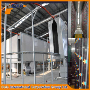 Powder Coating Surface Pretreatment Systems pictures & photos