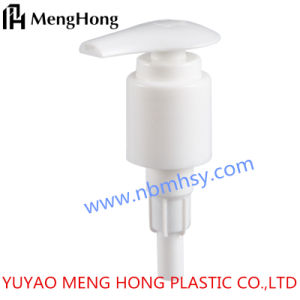 Plastic Shampoo Dispenser Pump 24/415 Lotion Pump pictures & photos