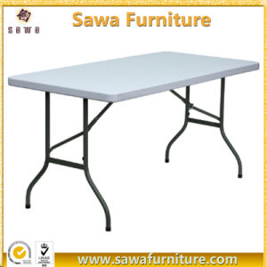 Foshan Plastic Folding Table Outdoor for Sale pictures & photos