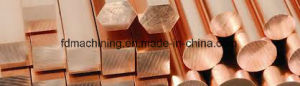 Pure Copper Brass Nickel Plate Price pictures & photos