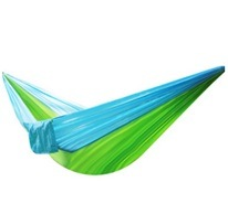 Indoor Hammock Promotion Folding Portable Swing Adjustable Hammock pictures & photos