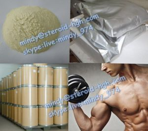 Hot Sale Effective Steroid Powder Anadrol for Muscle Growth pictures & photos