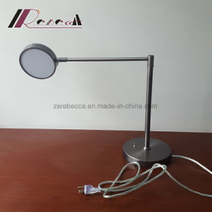Hot Sale Rotatable Lamp Head LED Table Lamp for Protect Eyes pictures & photos
