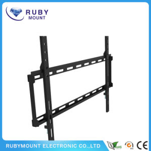 Fixed Large Size Quality Product TV Wall Mount pictures & photos