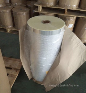 20-50mic BOPP Clear Film High Quality Protective Film pictures & photos