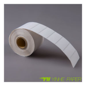 Printing Cast Coated Self Adhesive Paper pictures & photos