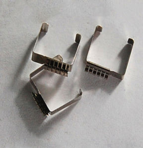 The Precision Stamping Parts (stainless steel) pictures & photos