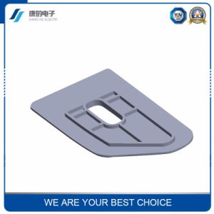 ABS Plastic Parts & Plastic Injection Moulds pictures & photos