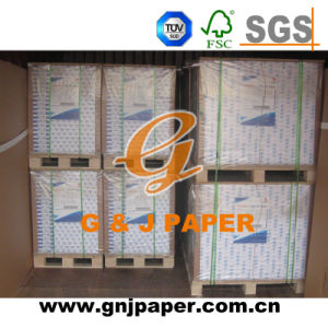Different Size Coated Light Coated Paper in Different Grammage pictures & photos