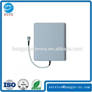 Directional Wall Mount Flat 4G Lte Patch Panel Antenna with N-K Connector pictures & photos