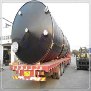 HDPE Storage Tank pictures & photos