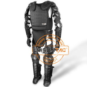 Anti Riot Suit with Nato and Nij III Stabproof Standard and ISO (FBF-04-M1) pictures & photos