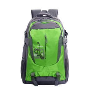 Outdoor Sports Bike Riding Backpack Waterproof Travel Mountaineering Bags pictures & photos