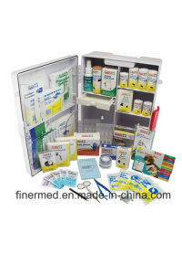 Wall Hanged Medical First Aid Kit pictures & photos