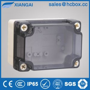 Waterproof Junction Box Cabinet Connection Box 110*80*70mm pictures & photos