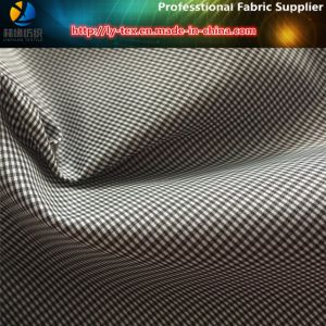 1mm Check, Cationic Check Fabric, Taffeta 2 Color Fabric, Vichy Check (LY-TN3091) pictures & photos