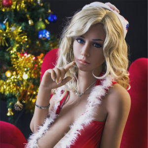 156cm Huge Breast Silicone Realistic Sex Dolls pictures & photos