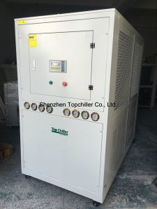 Industrial Water Cooled Chiller for Cooling PCB Circuit Board Manufacturing pictures & photos