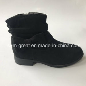 2017 Fashion Kids and Women Blown Cotton Boots with Top Quality 054 pictures & photos
