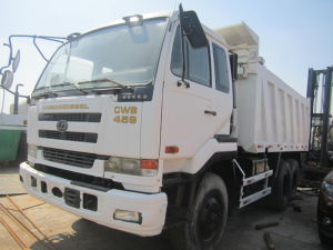 Used Nissan Ud Dump Truck, Used Truck Nissan Ud for Sale pictures & photos