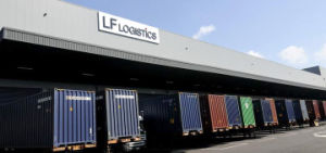 Efficient Consolidate Shipping Service From China to Dubai (special container) pictures & photos
