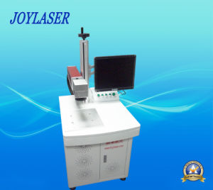 Safe Design Fiber Laser Marking Machine with Low Cost pictures & photos
