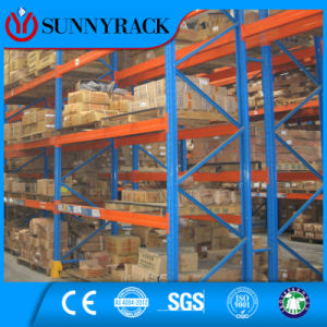 Bid Load Capacity Storage Rack for Industrial Warehouse pictures & photos