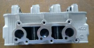 Engine Cylinder Head for Suzuki F8b pictures & photos
