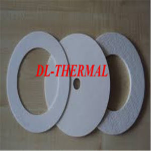 Fiberglass Fliter Paper for Desulfurization and Waste Gas Treatment pictures & photos