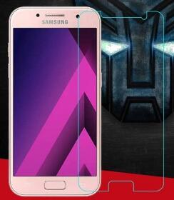 Full Body Tempered Glass Screen Protector for Samsung A5 2017 pictures & photos