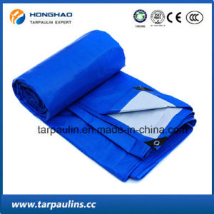 Factory Price PE Laminated Tarpaulin/Tarp for Cover pictures & photos