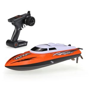 522001-Venom 2.4GHz 25km/H RC Racing Boat pictures & photos