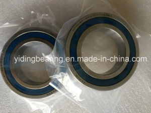 Angular Contact Ball Bearing H7008c-2rz/P4hq1dba with Ceramic Ball Fibre Retainer pictures & photos