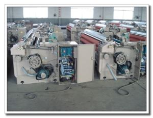 Heavy Water Jet Loom pictures & photos