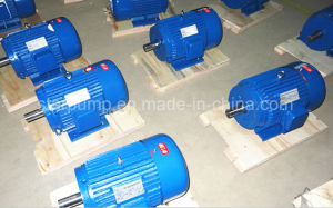 Iran Casting Housing Three Phase Electric Motor pictures & photos