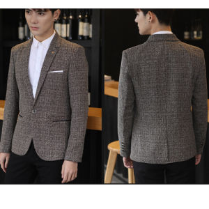 British Style Man Business Suits of Wool pictures & photos