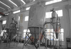 Xanthan Gum Production Line pictures & photos