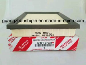 Toyota Air Filter 17801-37021 for Toyota Prius pictures & photos