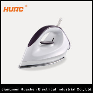 Commercial Electronic Dry Iron From Jiangmen Guangdong