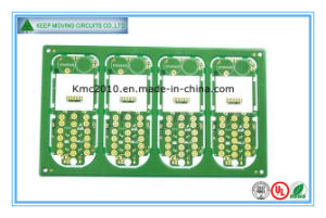 Multilayer Circuit Board with High Density Mobile Phone PCB Boards pictures & photos