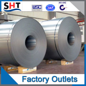 Hot Rolled Cold Rolled Stainless Steel Coil Surface Price pictures & photos